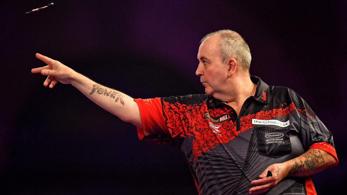 Phil Taylor – The Greatest Person to Ever Throw a Dart