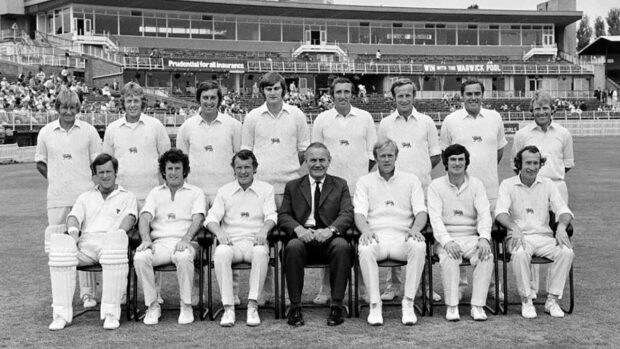 A Look at the History of Cricket in England