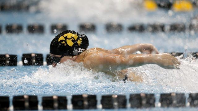 Save Hawkeye Sports Campaign Crosses $2.8M in Pledges