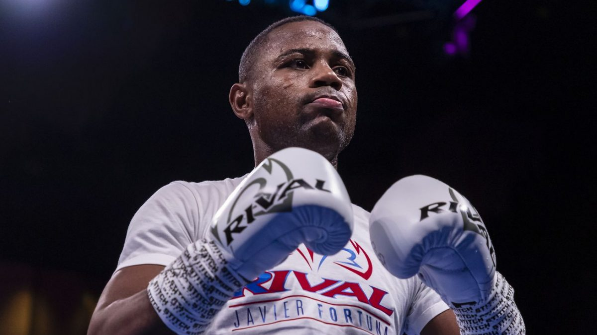 Fortuna wants fight with Haney, promoter Lewkowicz petitions WBC