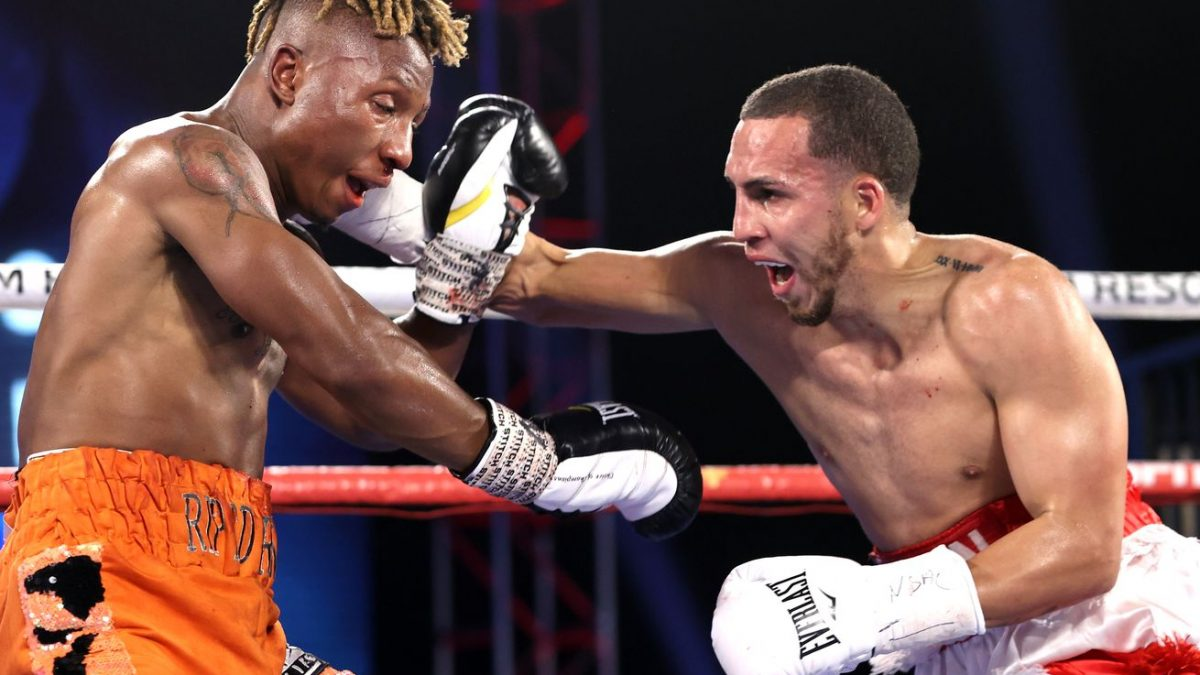 Greer struggles again, draws with Rodriguez