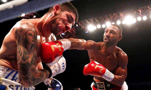 Long Shot Or Not, Kell Brook Is Once Again Daring To Be Great