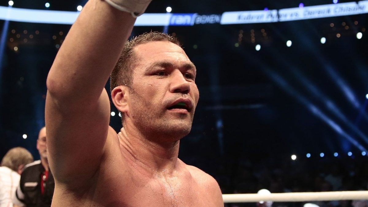 Pulev vows to expose Joshua to the world for a second time