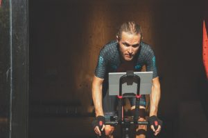 Indoor trainers: what is electromagnetic resistance and can it make you fitter?