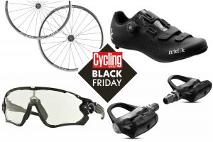 Sunday Trading: discounts on Garmin, Oakley, Continental, Fulcrum and more