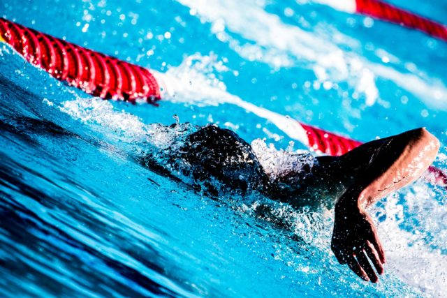 FINIS Set of the Week: Distance & Pull Set