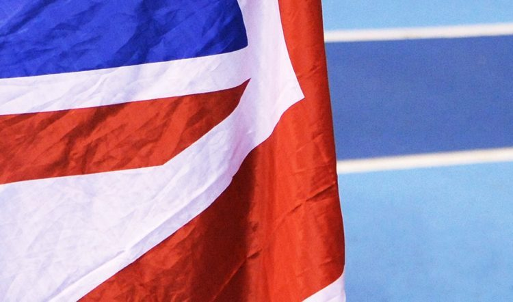British Athletics retains athletes on funding lists for 2021