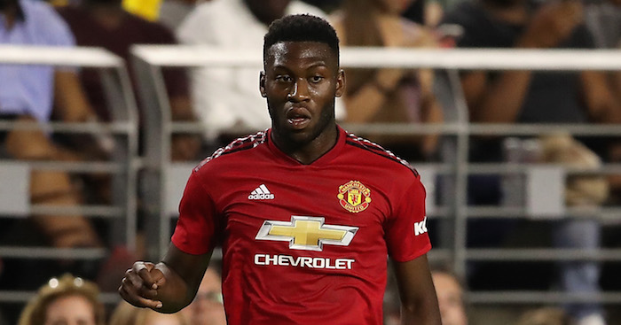 Man Utd clear-out mooted as Solskjaer makes room for new faces