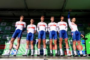 British Cycling launch initiative to help domestic riders bridge gap to UCI Continental level