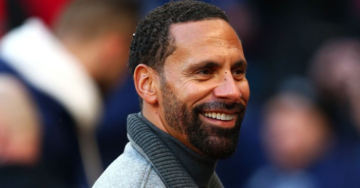 Ferdinand blown away by'great' Arsenal star 'mature' beyond his years
