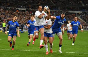 Autumn Nations Cup France v Italy Preview