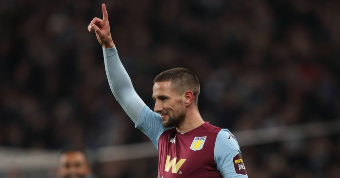 Villa star Conor Hourihane opens up on family tragedy of Covid-19