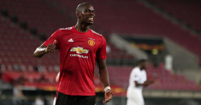 Juve legend makes endearing promise to Pogba with Man Utd exit probe