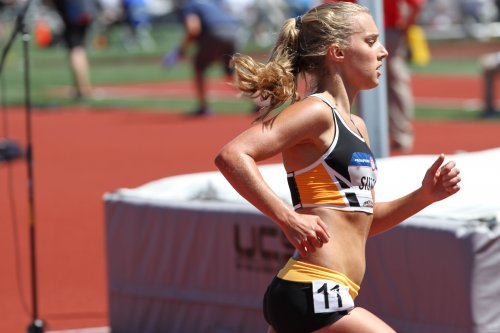 Socialing The Distance, Featuring New Balance sponsored athlete,  Emily Sisson