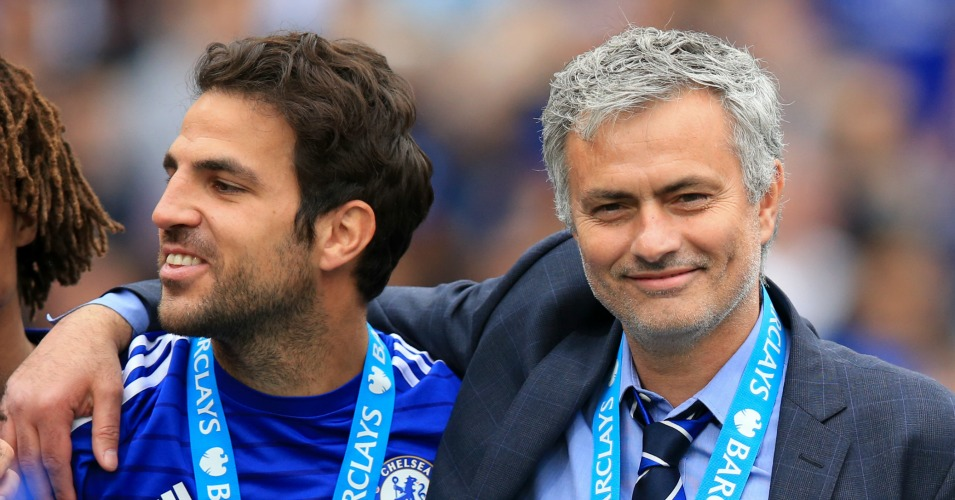 Former Chelsea star 'inspired' by Mourinho; reveals fall-out with Guardiola