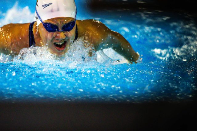 Kayla Han Cracks All-Time Top-10 for 11-12 Girls in 200 Fly