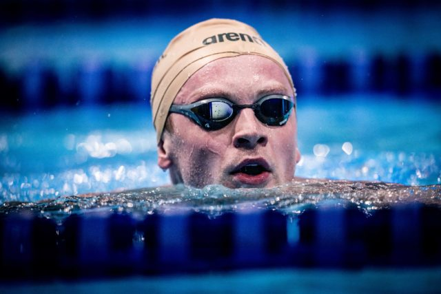 Peaty Shaves .07 Off Day Old 50 Breast British Record