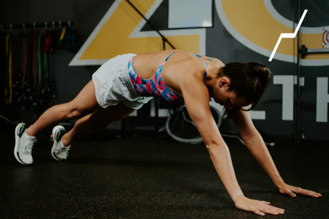 How to Create the Best Dryland Workouts for High School Swimmers