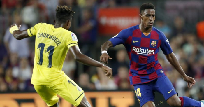 Paper Talk: Liverpool, Everton target LaLiga winger with £71m exit clause; West Ham offered Real Madrid striker
