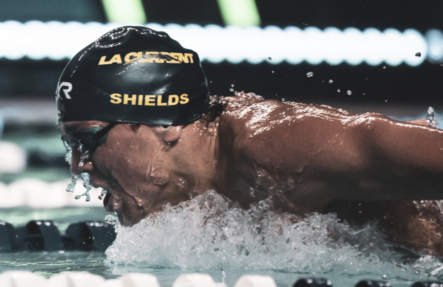 Relay Analysis: Shields Scorches 48.14 Fly Leg, Dressel Anchors In 44.91