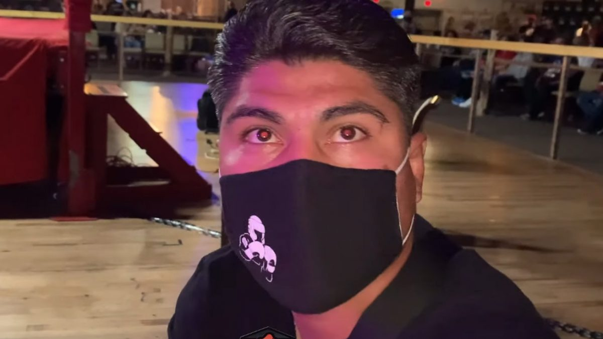Garcia to stay at 147, targets top PBC welterweights