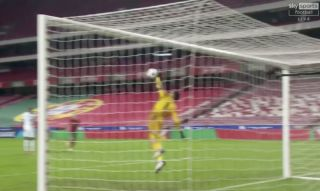 (Video) Hugo Lloris makes flying wonder save to deny Portugal in Nations League