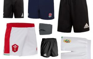 Best rugby shorts 2020