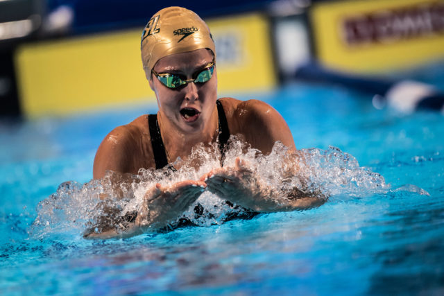 Sydney Pickrem Joining HPC – Ontario In Run Up To 2021 Olympic Trials