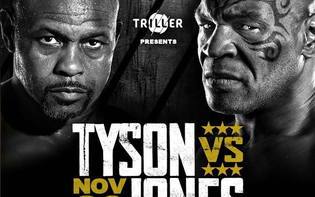 Service Providers Eager To Broadcast Tyson-Jones To Homes, Businesses