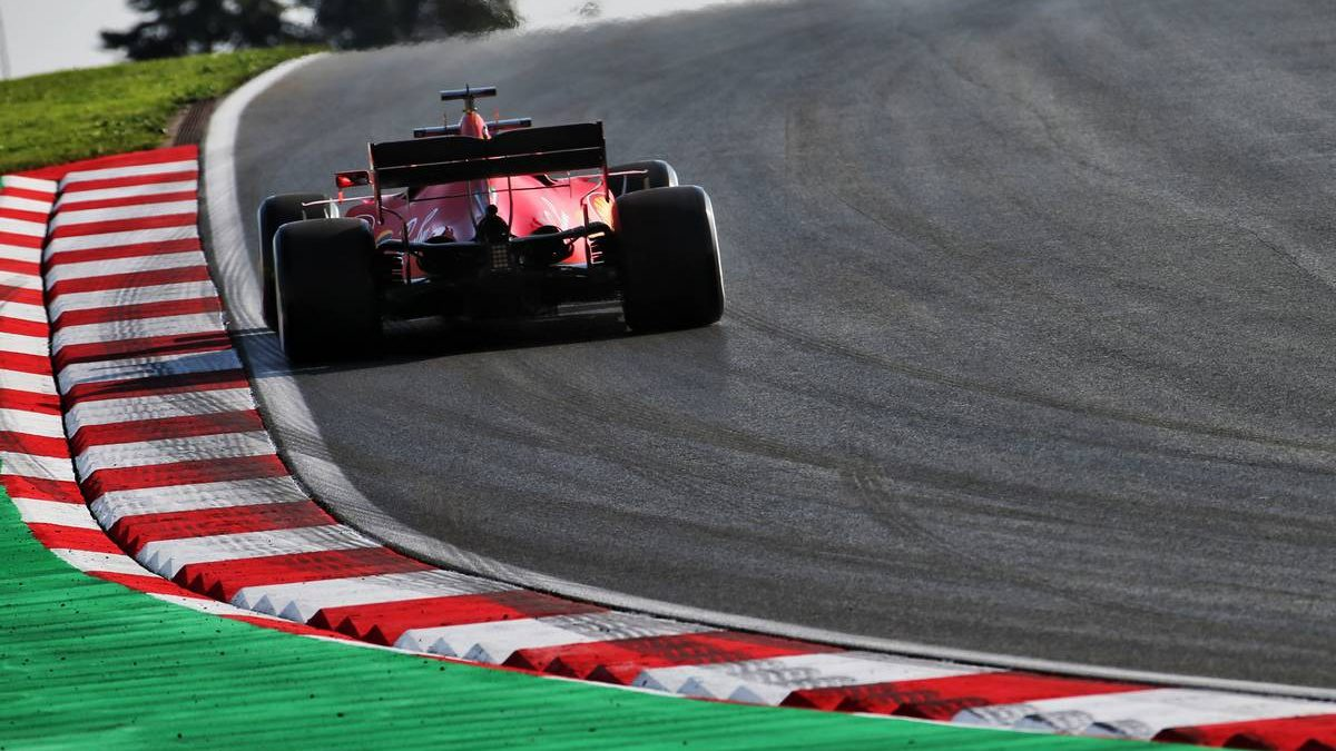 Ferrari changes stance – now open to F1 engine freeze!