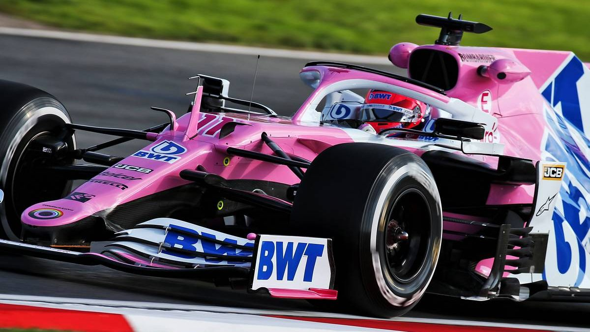 Perez admits Red Bull is only remaining F1 option for 2021