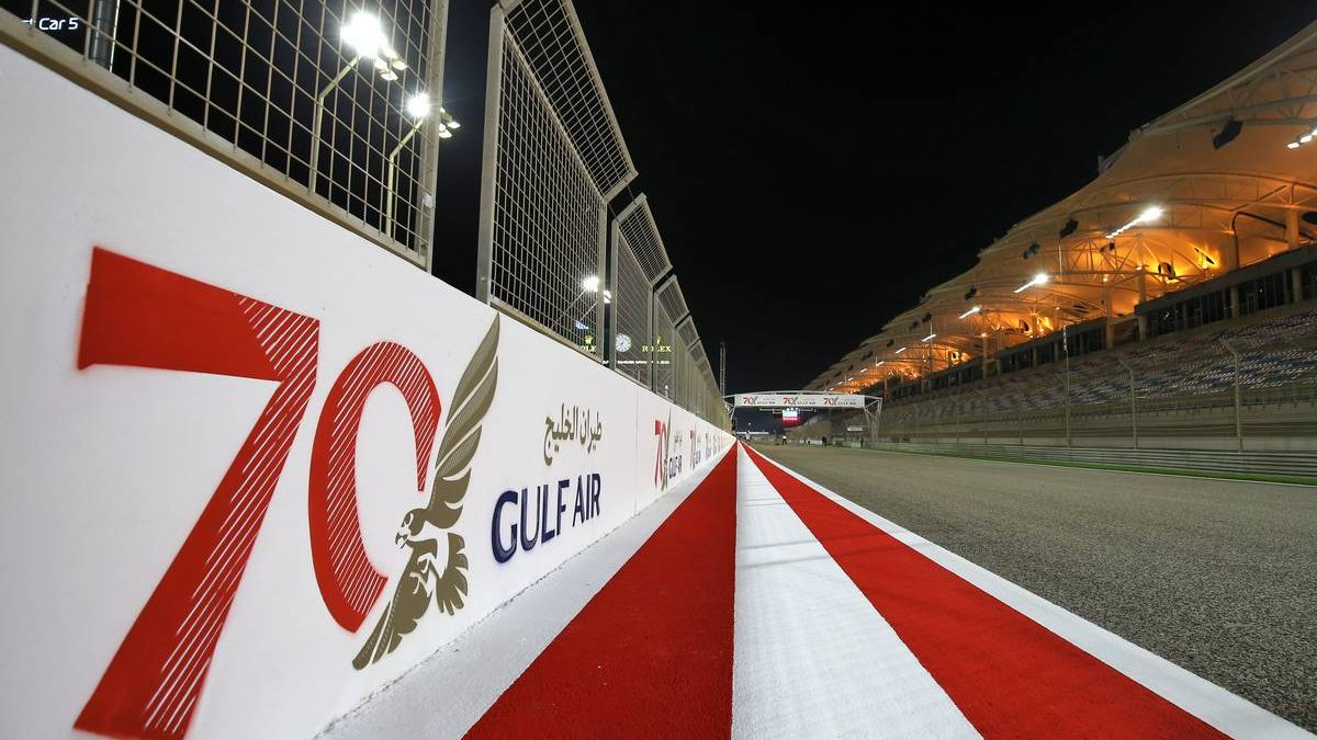 Hamilton urges F1 'to do more' for human rights in hosting countries
