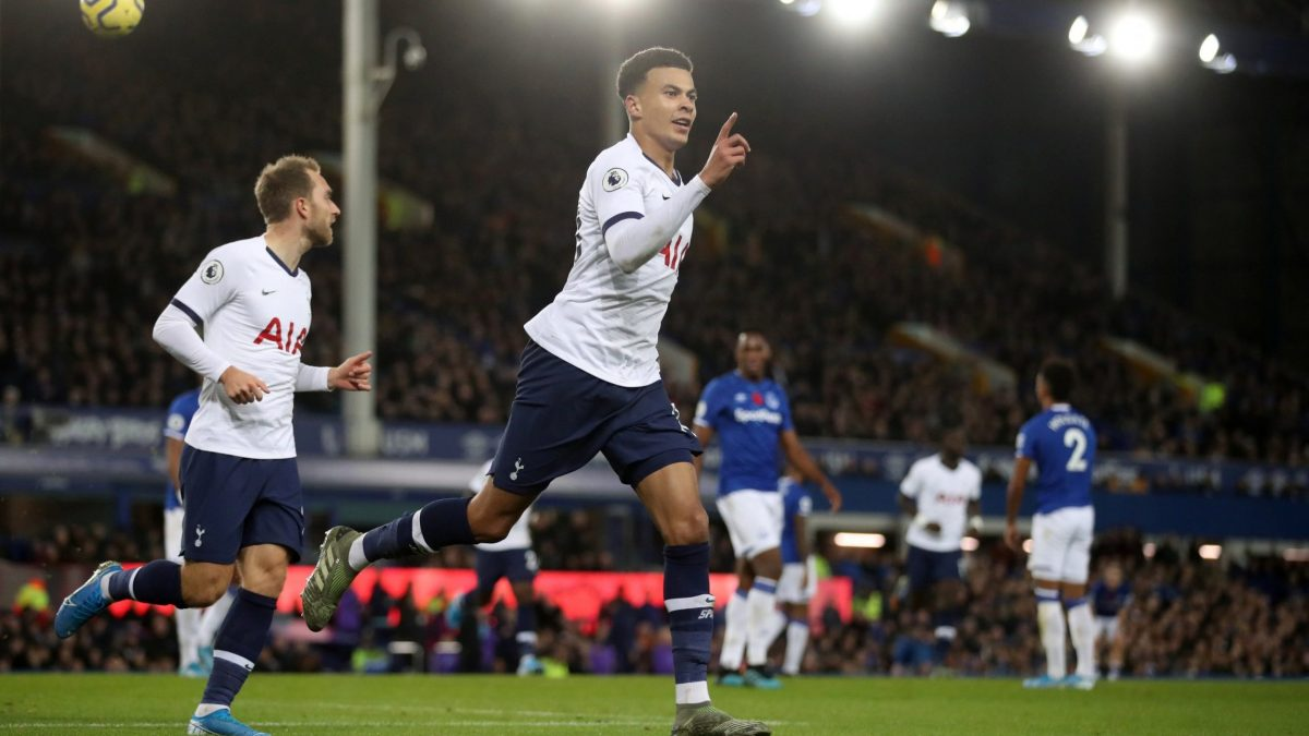 """Get rid of him: Levy must cash in on Spurs' £100k-p/w """"freak of a talent"""" this January – opinion"""