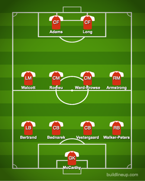 Outcast who's played just 32 mins this season starts: Predicted Saints XI vs Wolves – opinion