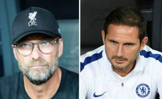 Liverpool and Chelsea both in talks over potential Barcelona transfer raid