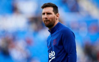 Lionel Messi has two demands over potential Manchester City transfer