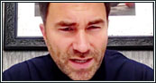 """[VIDEO] EDDIE HEARN KEEPS IT REAL ON CANELO VS. CALLUM SMITH """"HARDEST DEAL"""" AND """"MAJOR COUP"""" FOR MATCHROOM"""