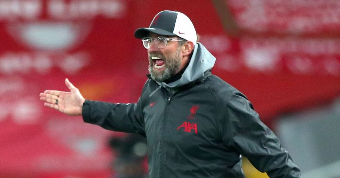 Ferdinand claims Klopp using Ferguson ploy to paper over Liverpool issues