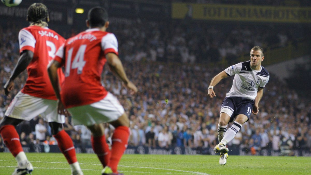 """Shades of VDV: Levy could deal Arteta one massive blow with Spurs swoop for £20m """"gem"""" – opinion"""