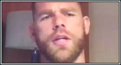 [VIDEO] BILLY JOE SAUNDERS PREDICTS CANELO VS. CALLUM SMITH; GIVES BAD TIMING NEWS TO SMITH