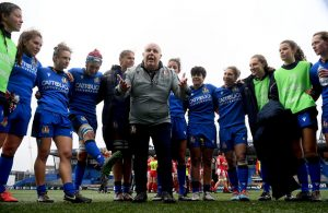 Italy Women's Six Nations Squad 2021
