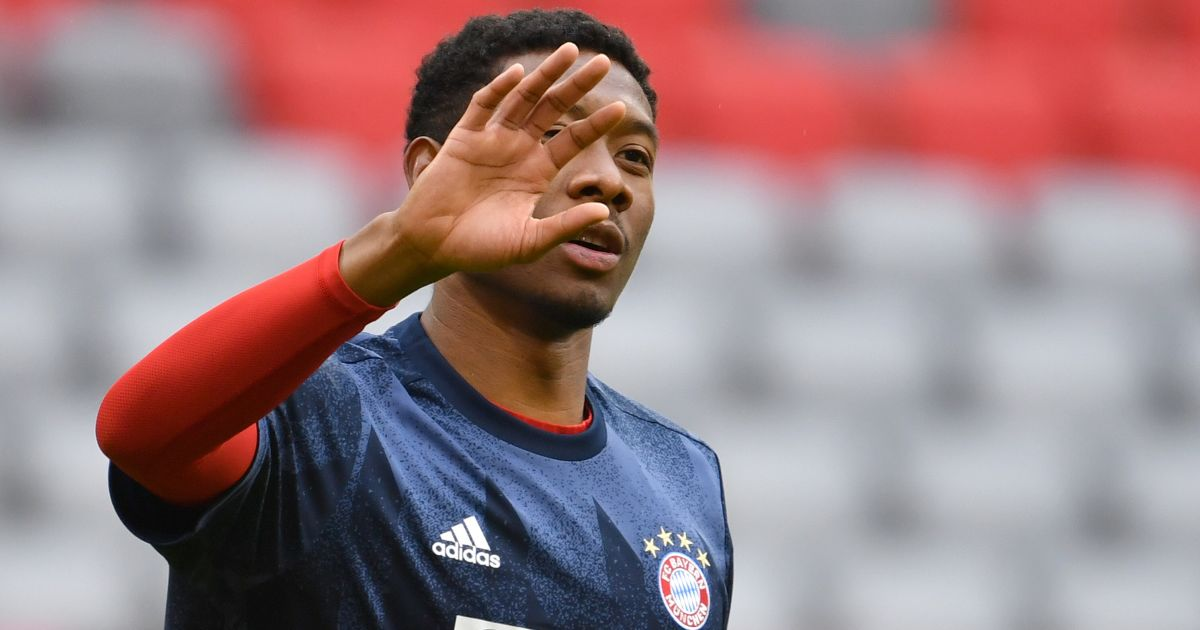 Paper Talk: Liverpool to keep close eye on potential bargain signing in Real Madrid tie; David Alaba choice down to two