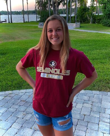 Mabry Bishop Stays In-State, Hands Verbal Commitment to FSU's Class of 2026
