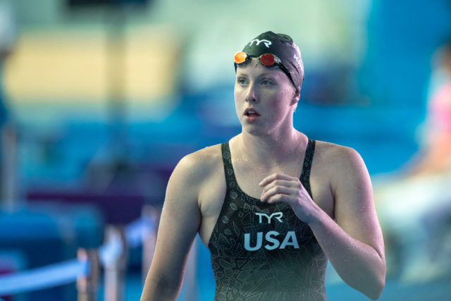 2021 U.S. Olympic Trials Previews: Can Lilly King Break Her 200 Breast Curse?
