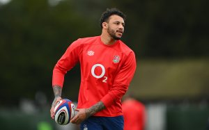 Who is Courtney Lawes: Ten things you should know about the England lock