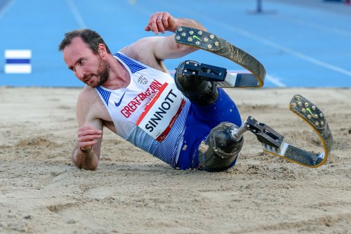 Ten things you need to know about disability sport, 2021 European Para Athletics Championships