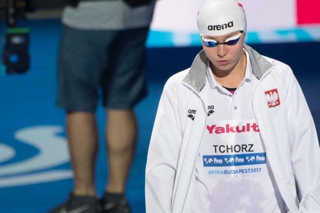 Poland Sends Six Swimmers Home From Tokyo Olympic Games