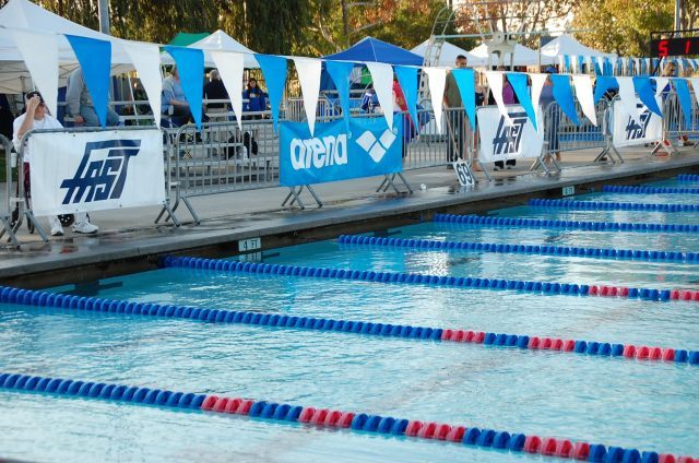 Arielle Hayon Wins 100 Fly with Summer Jrs Cut on Day 3 at Fullerton Sectionals