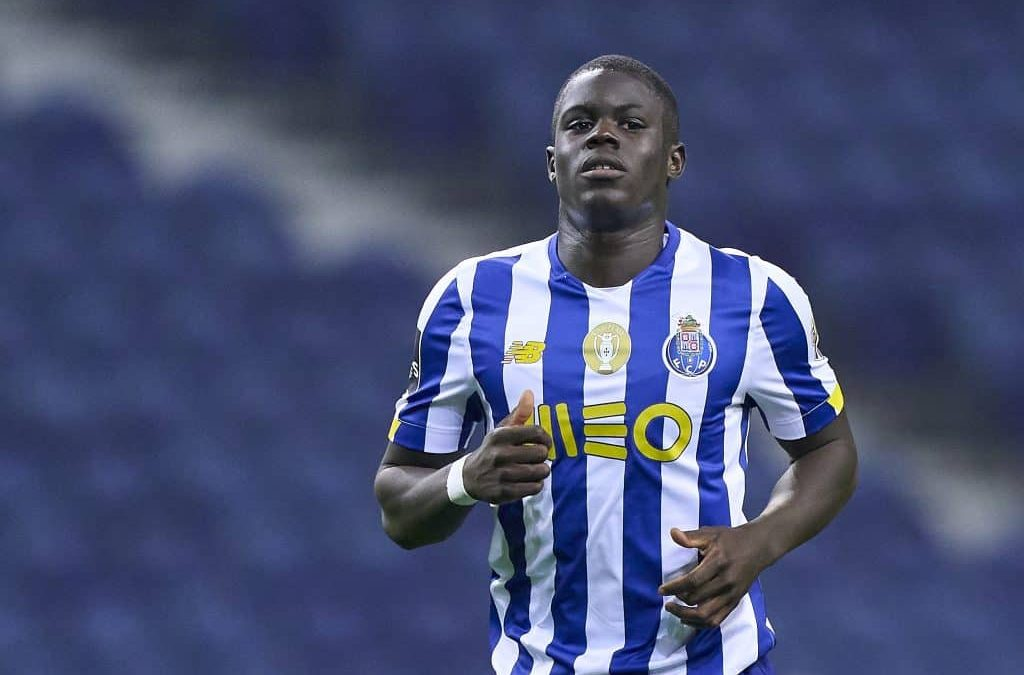 Amid claims Malang Sarr is 'in Tuchel's plans for next season', Chelsea defender speaks out over future