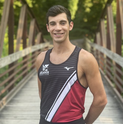 Three New Athletes Sign to Compete for Atlanta Track Club, Two Olympic Trials Qualifiers and a Tokyo-Bound Olympian Boost the Club's Elite Roster!